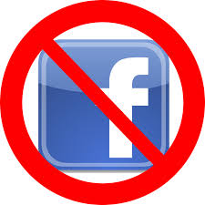 Just say NO to Facebook